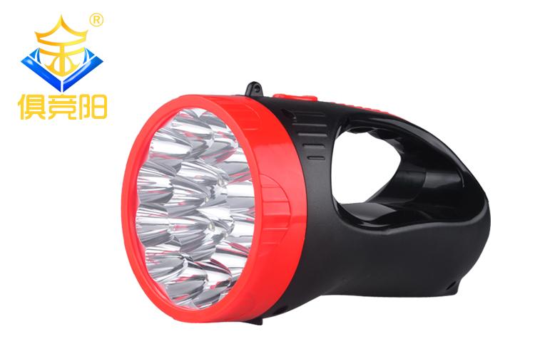 Ручной фонарик Ju Jing Yang 8830 JY- LED