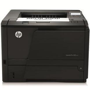 Принтер Hewlett/Packard Hp LaserJet Pro 400 M401N принтер hewlett packard hp laserjet pro 400 m401n
