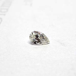 аксессуары Le Noble Jewelry pear7 SI1/0.31