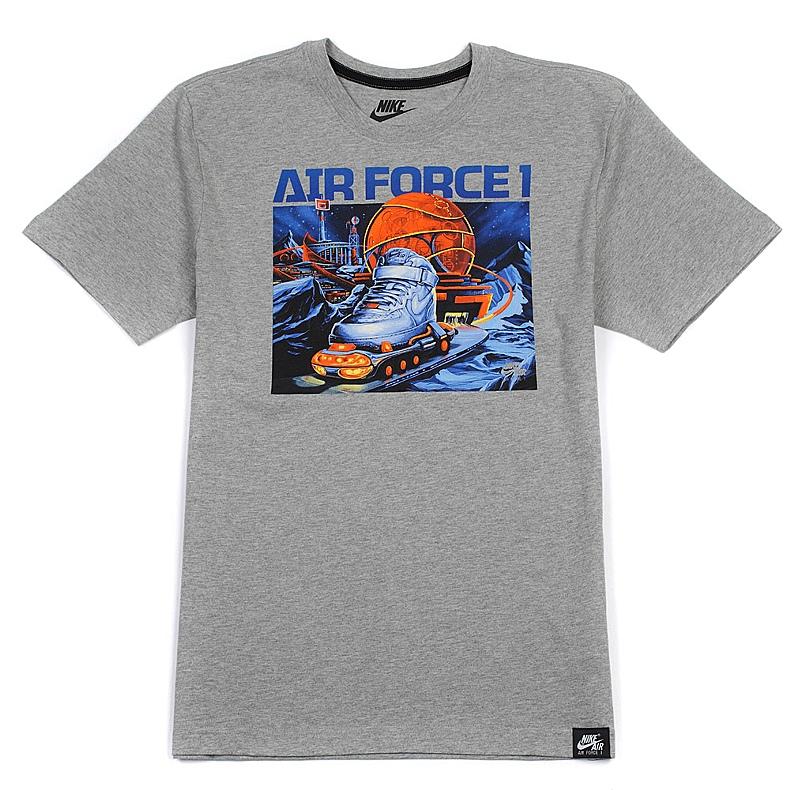 Спортивная футболка Nike 2014 AIR FORCE 611365-063