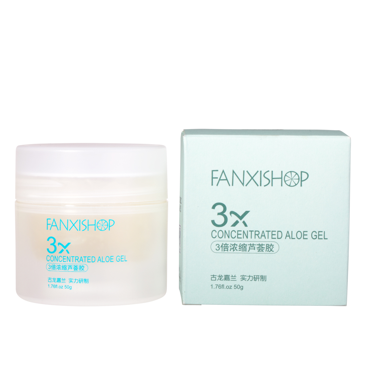 Fanxishop 50g sin and suffering