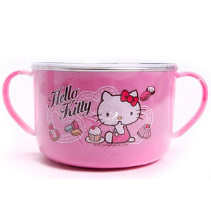 Чашка Hello kitty b00296 Sanrio меховые наушники sanrio hello kitty