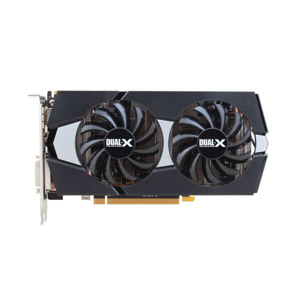 Видеокарта Sapphire  R9 270 2G GDDR5 R9270 sapphire r9 370 gpu cooler video cards fan for radeon sapphire r9 370 1024sp 4g 2g v2 oc graphics card cooling
