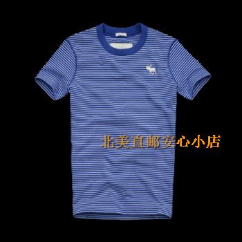 Футболка мужская Abercrombie & fitch  AF Abercrombie футболка мужская abercrombie