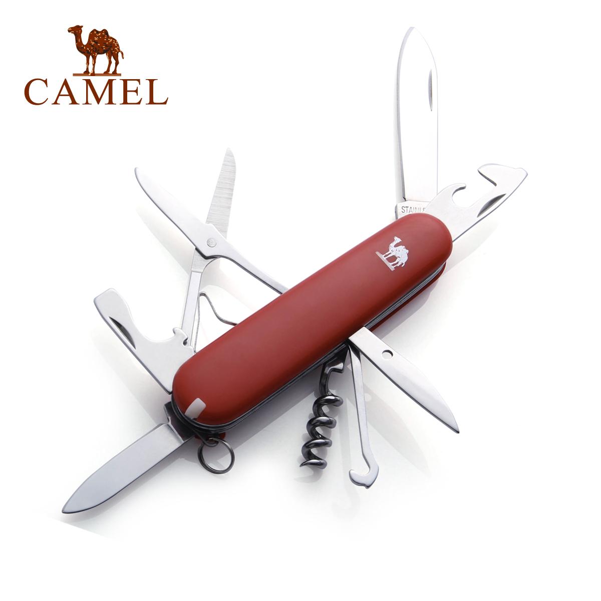 Мультитул Camel 2sa9002