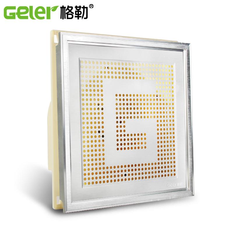 Вентиляционная решетка Spangler