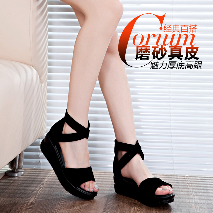 Босоножки Guangzhou beauty Millennium leather shoes 1188 2015 41-43 shanghai guangzhou 12 300mm