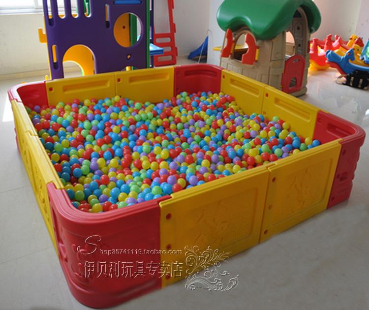 Детский манеж . детский манеж zhi xuan