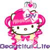 Beautiful Life Kitty