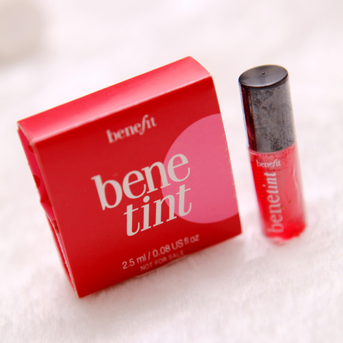 Румяна/Руж Benefit B015 2.5ml pui hing 350mg 30 3