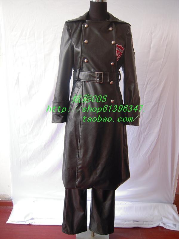 Мужской костюм для косплея Love ya cosplay  COS аксессуары для косплея custom cosplay cos