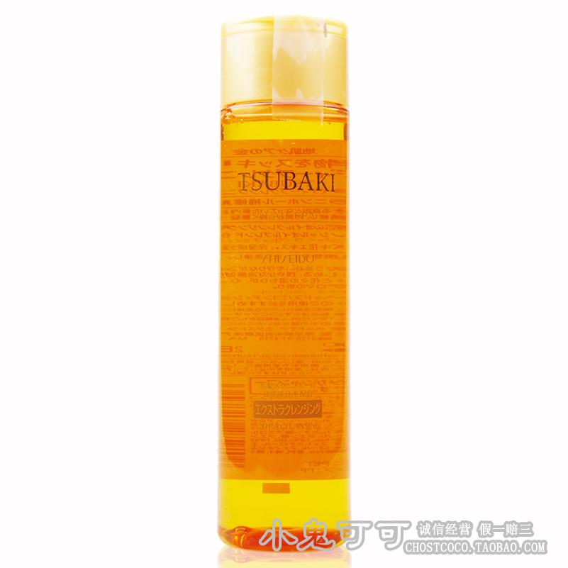 все цены на Shiseido  TSUBAKI SPA 280ml онлайн