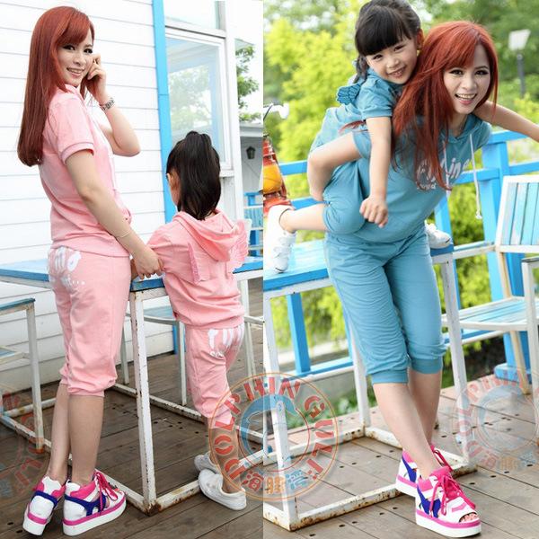 Семейные футболки Htw