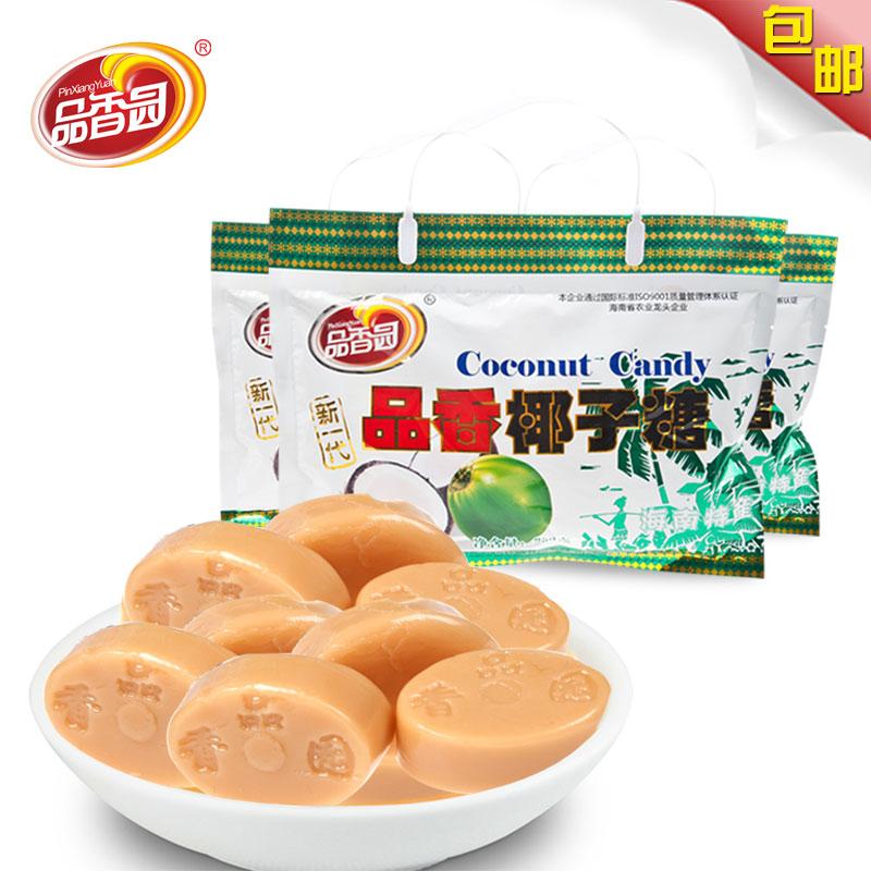 Конфеты Quality Heung Yuen  350 *3 heung shing 1200