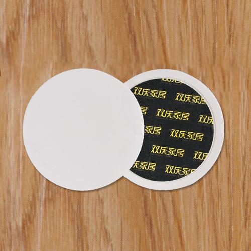 Настенный стикер для ванных принадлежностей Double celebration держатель для мыла double celebration 1053