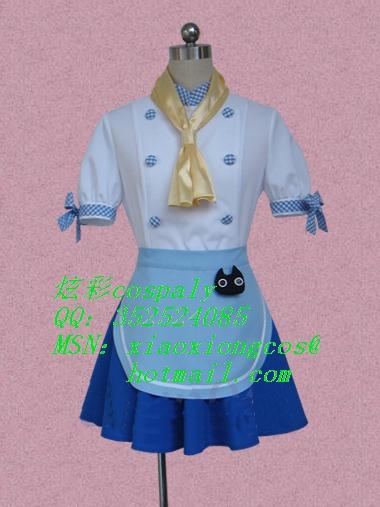 Женский костюм для косплея Love ya cosplay  COS Stray Cats женский костюм для косплея love ya cosplay cos cosplay