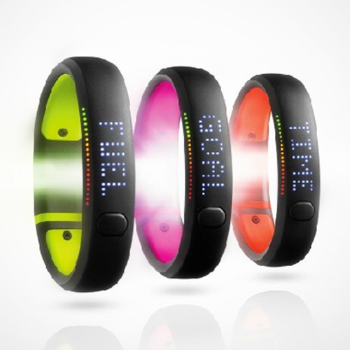 Браслет Nike  Fuelband SE nike nike fuelband sports bracelet battery cover green m