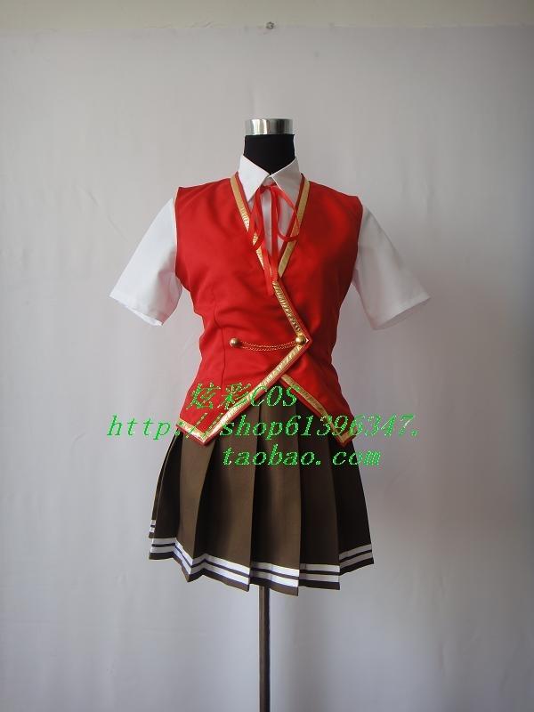 Женский костюм для косплея Love ya cosplay  Cos Cosplay