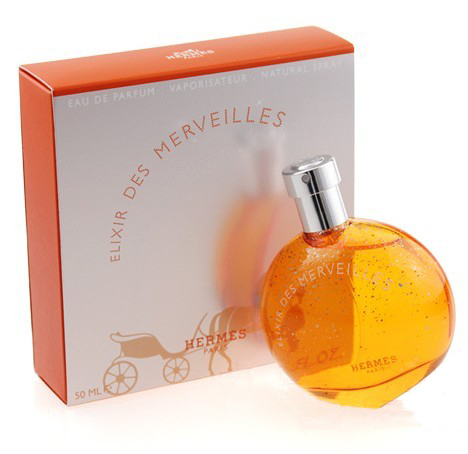 Духи HERMES  Parfums EDP 50ML