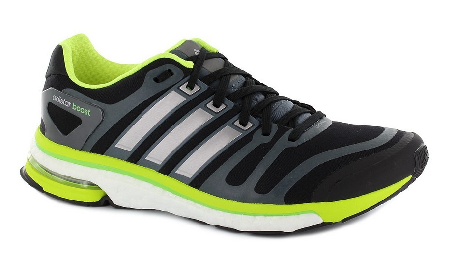 Кроссовки Adidas Adistar Boost Performance Sneakers G97676
