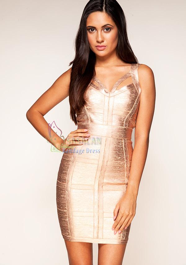 цена Вечернее платье Herve leger онлайн в 2017 году