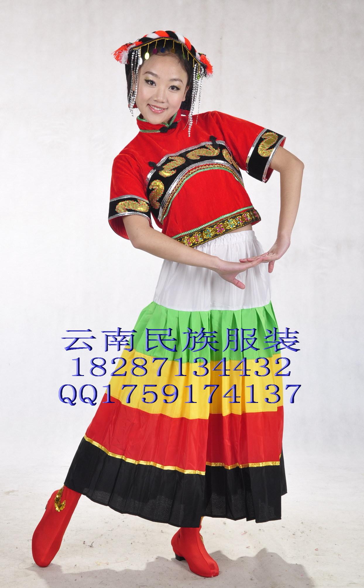Национальный костюм Yi costumes yi laiwei ylw14bx166