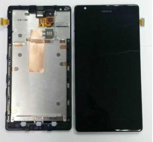 все цены на Запчасти для мобильных телефонов Nokia  LUMIA 1320/1520/1020 онлайн