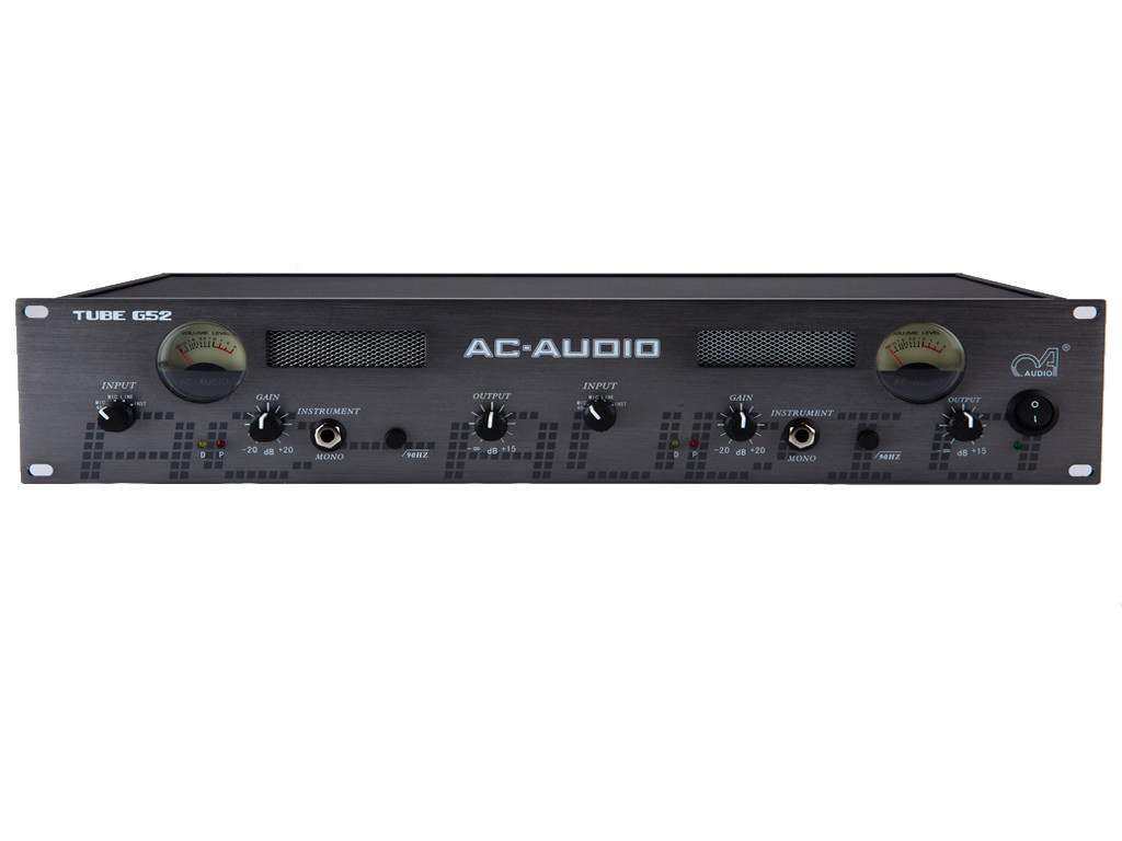 hi-fi предусилитель Ac/aduio AC-AUDIO TUBE G52 free shipping iec 320 c14 to saa australia 3 pin female power adapter for pdu ups ac plug converter wpt604 page 6