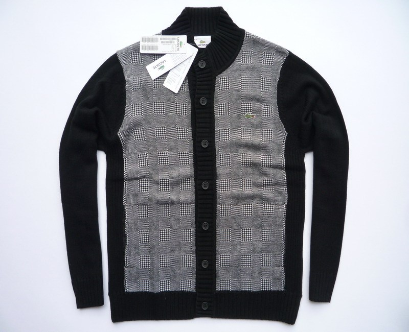 Свитер мужской Lacoste 2011 свитер lacoste lacoste la038emvvo85