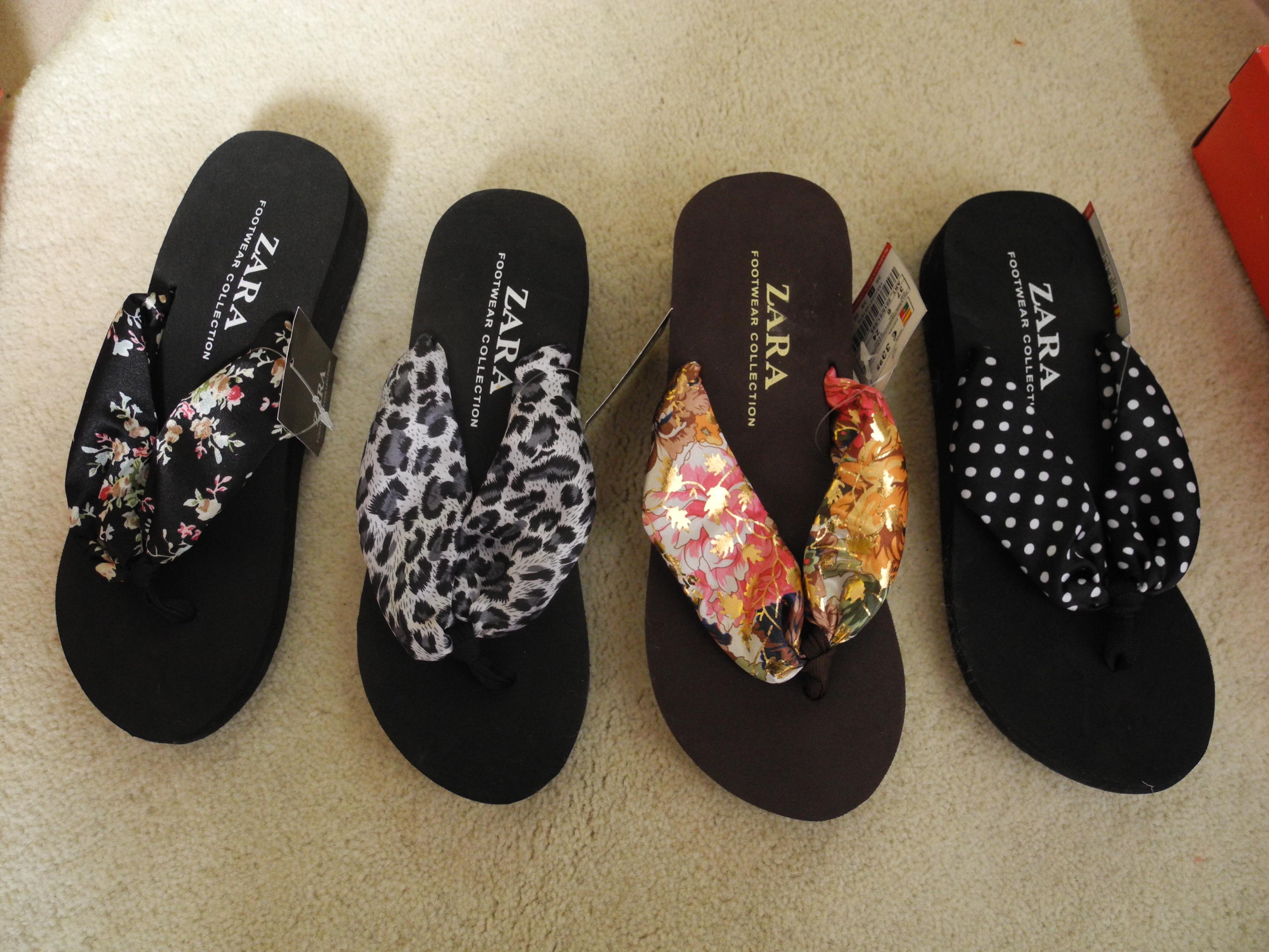 Обувь для дома ZARA  2014 zara 9400 2014
