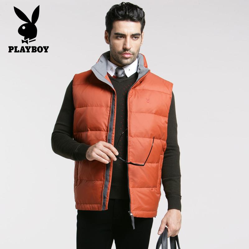Пуховик мужской Playboy 228001