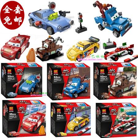 Лего, Кубики Bole  F1 лего кубики bole friends