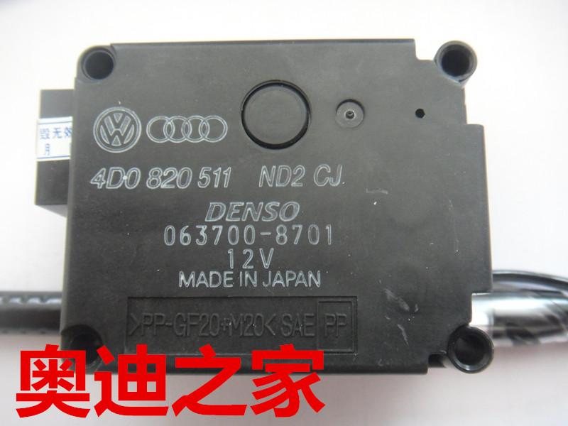 Компрессор кондиционера Audi  D2A8 A8 немецкий сайт audi a8 в германии