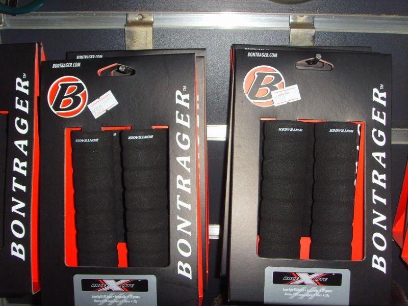 Грипсы   BONTRAGER Racexlite bontrager 26 2 2 52 54 купить шину