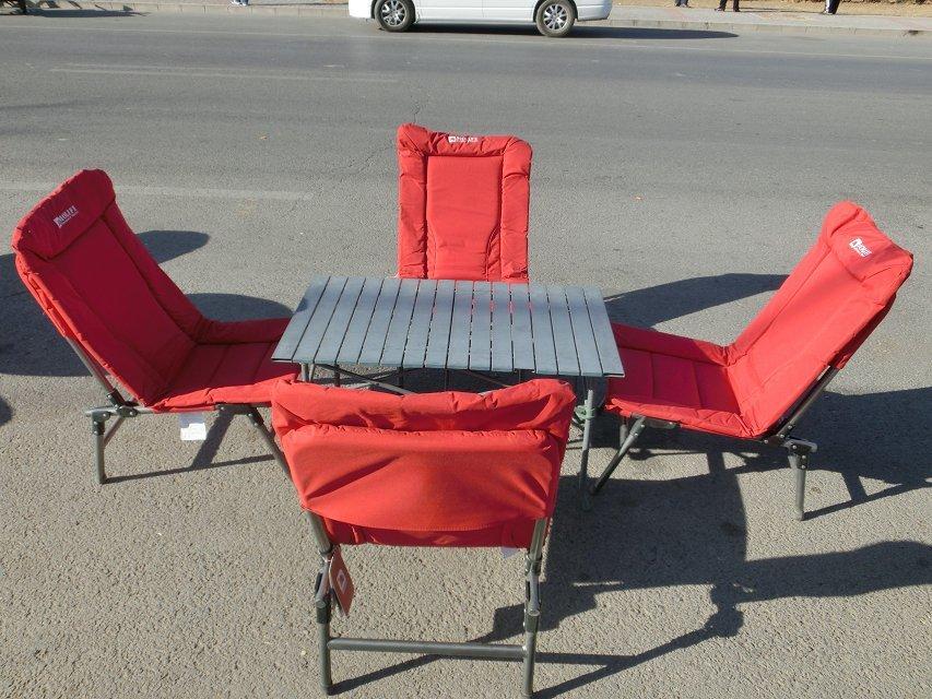 где купить Складная мебель для отдыха по лучшей цене