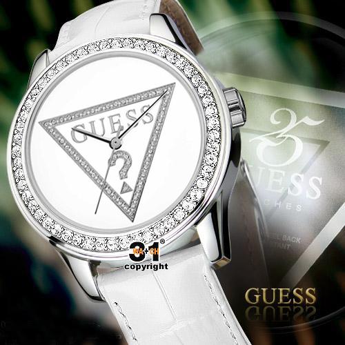 Часы Guess 25 W65006L1