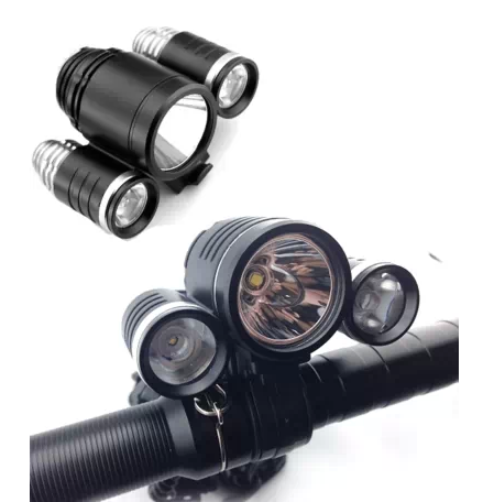 велосипедный фонарь   XML-T6 R2 Bicycle Flashlight Cycling Equi LED Bike Lights sitemap 266 xml
