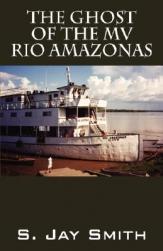【预售】The Ghost of the Mv Rio Amazonas