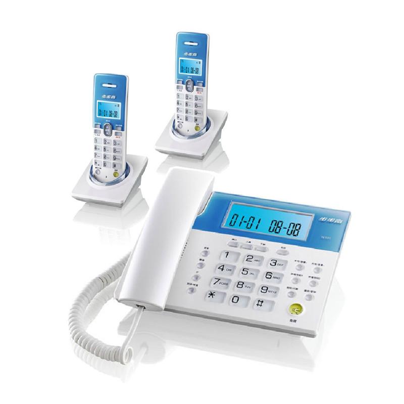 Проводной и DECT-телефон BBK W101 проводной и dect телефон philips td 2816d td 2816d