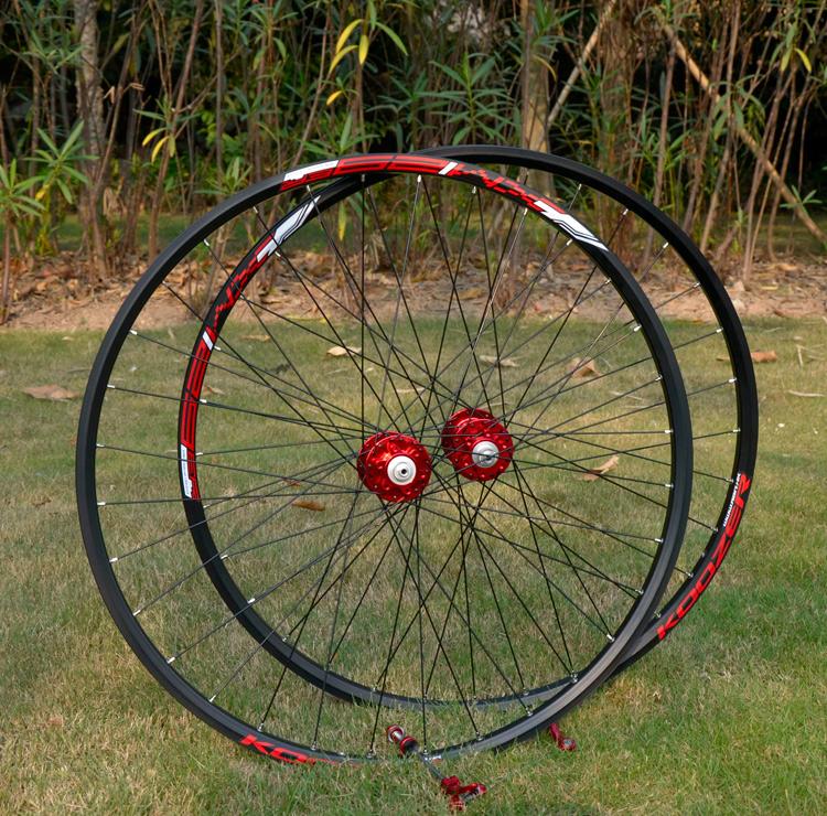 Велосипедные колеса   KOOZER XM29