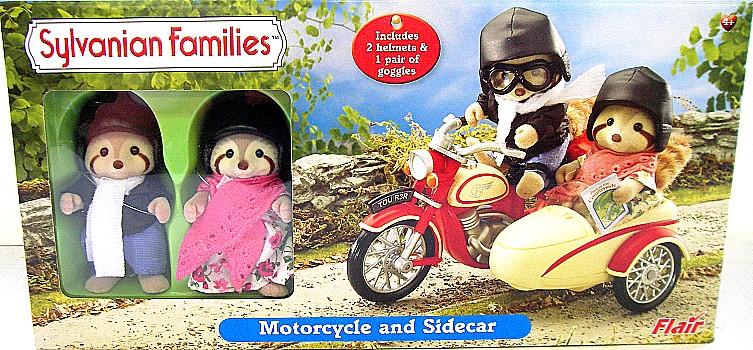 Детский игровой набор Sylvanian Families Uk игровые наборы sylvanian families игровой набор малыш той пудель