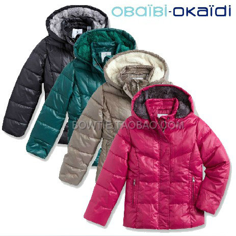детская верхняя одежда   OKAIDI