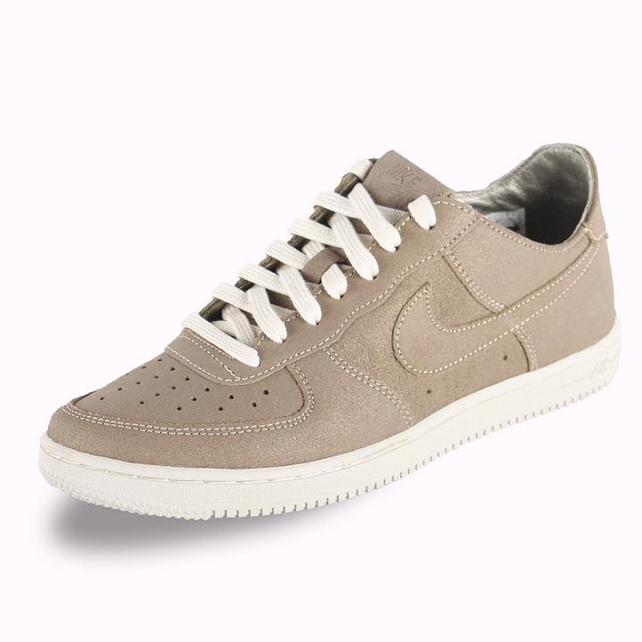 Купить Кроссовки Nike Air Force Low Light 487643-200