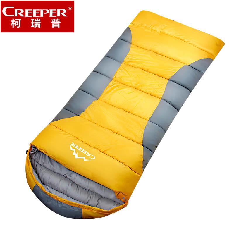 Спальный мешок Creeper CR/sl/003