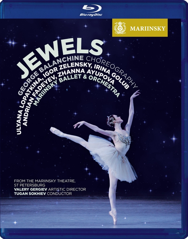 Jewels Gergiev 25G