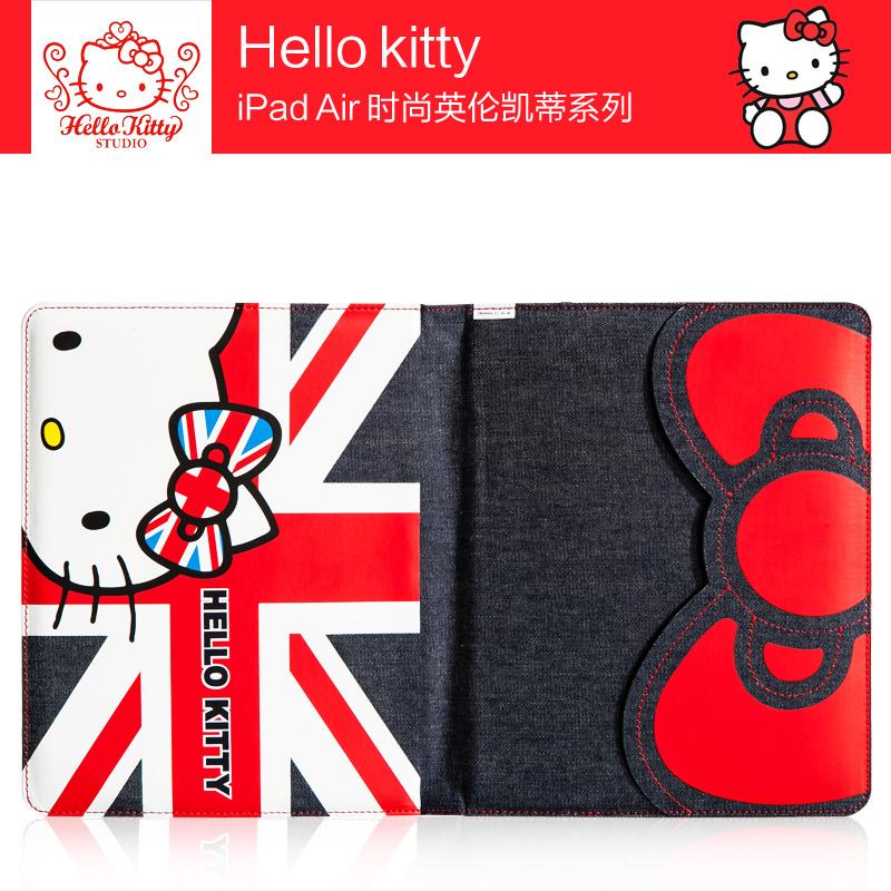 Apple чехол   Hello Kitty Ipad Mini12 Ipad5 Air apple чехол iphone6 5s 4s 5c hello kitty