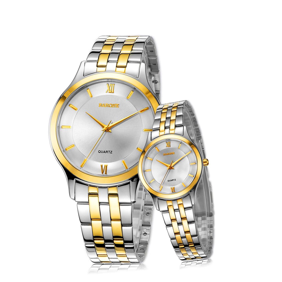 Часы Rarone 03056 рено rarone серии сон механических часов женские формы красного пояса 8670038019548
