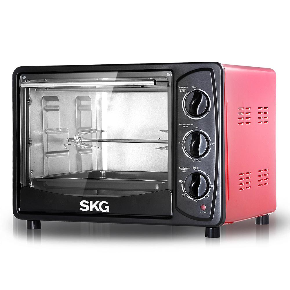 SKG电烤箱11953