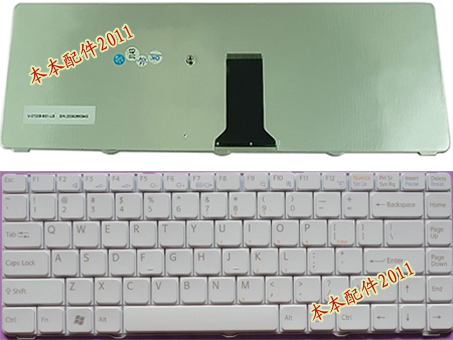 Клавиатура Sony  Vaio VGN-NS325J NS328J NS330J NS350J/L laptop top cover for lenovo thinkpad x1 helix 04x0505 asm lte rear cover new