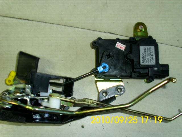 Аккумуляторы и предохранители Kia